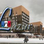 Берега в граните. Выбран проект Питерского квартала, который построят в Минске